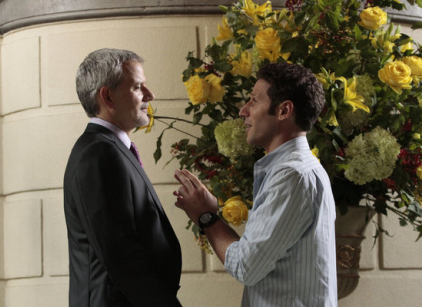 Watch Royal Pains Season 4 Episode 13 Online