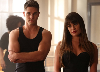 Watch Glee Season 4 Episode 2 Online