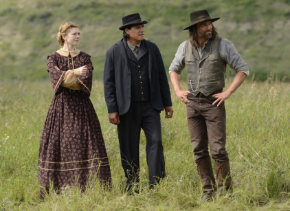 Watch Hell on Wheels Season 2 Episode 6 Online