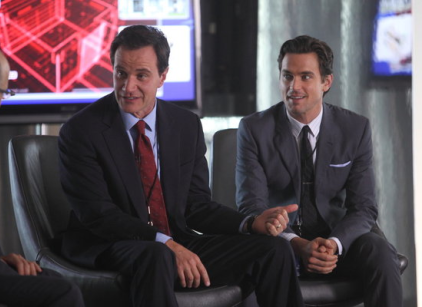 Watch White Collar Season 4 Episode 10 Online