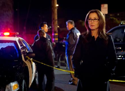 Watch Major Crimes Season 1 Episode 6 Online