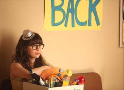 Watch New Girl Season 2 Episode 1 Online
