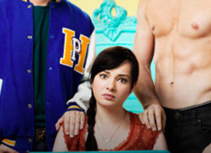 Watch Awkward Season 2 Episode 12 Online
