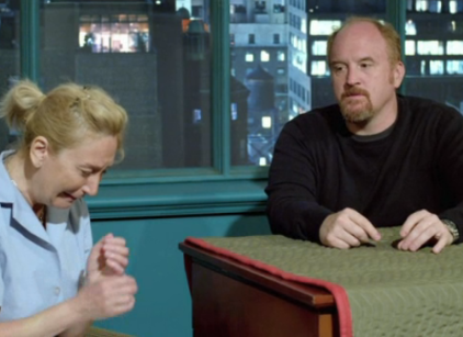 Watch Louie Season 3 Episode 12 Online