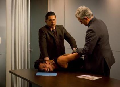 Watch Major Crimes Season 1 Episode 7 Online