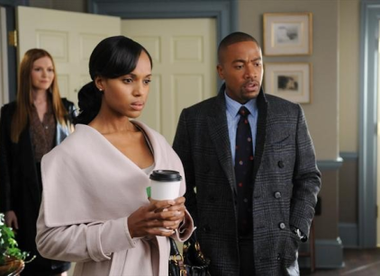 Watch Scandal Season 2 Episode 2 Online