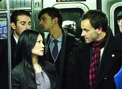 Watch Elementary Season 1 Episode 1 Online