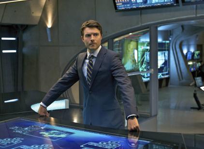 Watch Nikita Season 3 Episode 1 Online