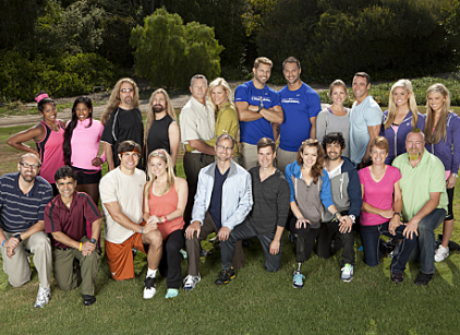Watch The Amazing Race Season 20 Episode 12 Online