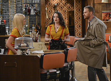 Watch 2 Broke Girls Season 2 Episode 3 Online