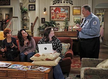 Watch Mike & Molly Season 3 Episode 3 Online