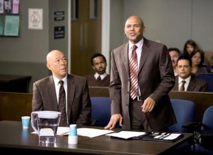 Watch Major Crimes Season 1 Episode 8 Online
