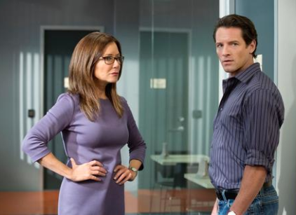 Watch Major Crimes Season 1 Episode 9 Online