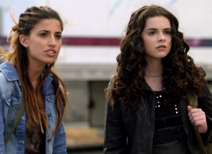 Watch Switched at Birth Season 1 Episode 27 Online