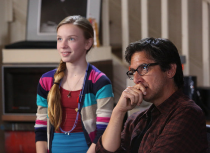 Watch Parenthood Season 4 Episode 4 Online
