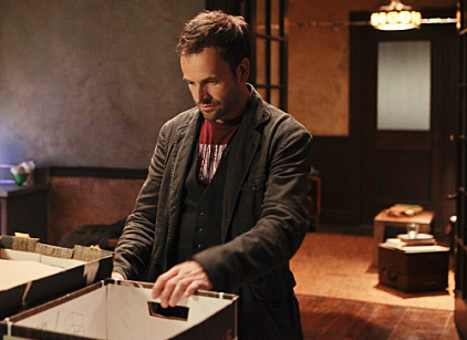 Watch Elementary Season 1 Episode 3 Online