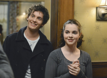 Watch Switched at Birth Season 1 Episode 28 Online