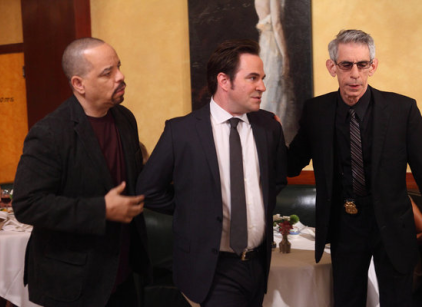 Watch Law & Order: SVU Season 14 Episode 3 Online