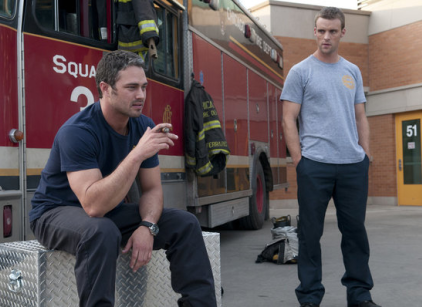 Watch Chicago Fire Season 1 Episode 1 Online
