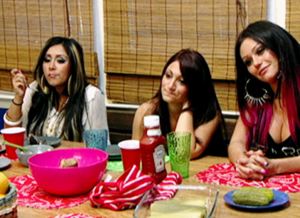 Watch Jersey Shore Season 6 Episode 1 Online