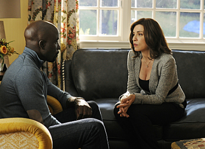 Watch The Good Wife Season 4 Episode 5 Online