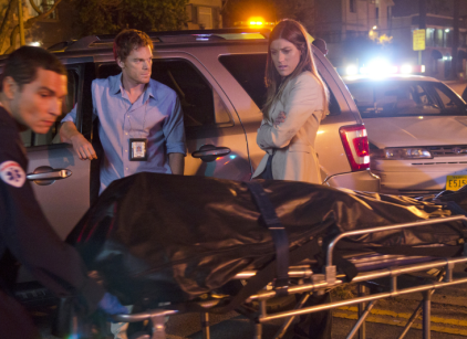 Watch Dexter Season 7 Episode 3 Online