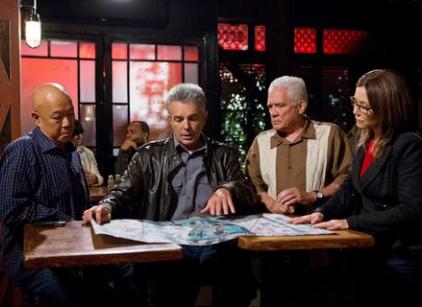 Watch Major Crimes Season 1 Episode 10 Online