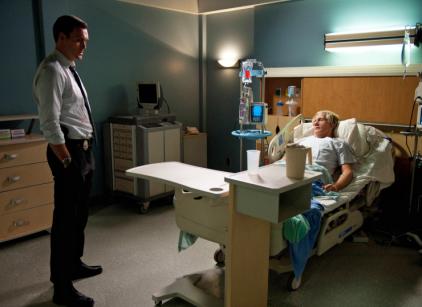 Watch The Mentalist Season 5 Episode 4 Online
