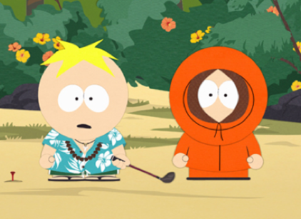 Watch South Park Season 16 Episode 11 Online