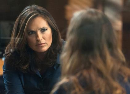 Watch Law & Order: SVU Season 14 Episode 4 Online