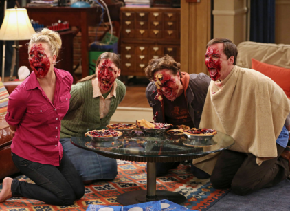 Watch The Big Bang Theory Season 6 Episode 4 Online