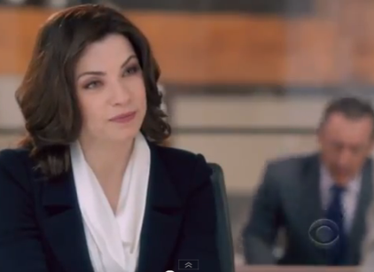 Watch The Good Wife Season 4 Episode 4 Online