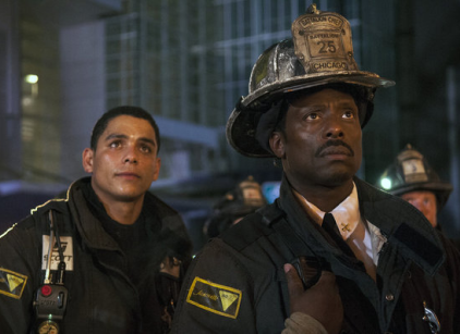 Watch Chicago Fire Season 1 Episode 4 Online