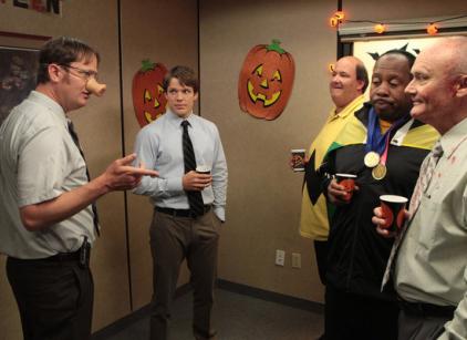 Watch The Office Season 9 Episode 5 Online