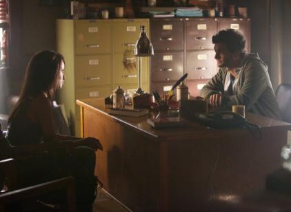 Watch The Vampire Diaries Season 4 Episode 5 Online