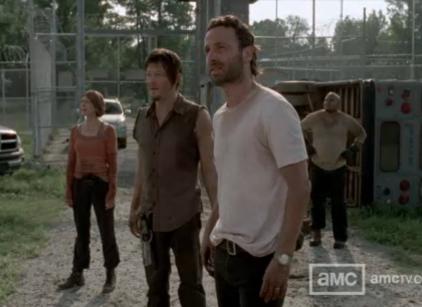 Watch The Walking Dead Season 3 Episode 4 Online