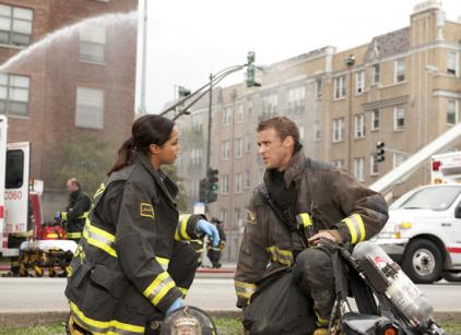 Watch Chicago Fire Season 1 Episode 6 Online