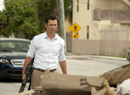 Watch Burn Notice Season 6 Episode 11 Online