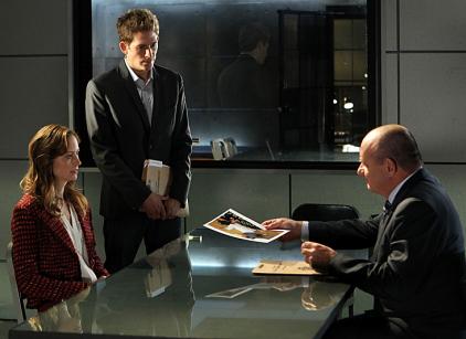 Watch CSI Season 13 Episode 6 Online