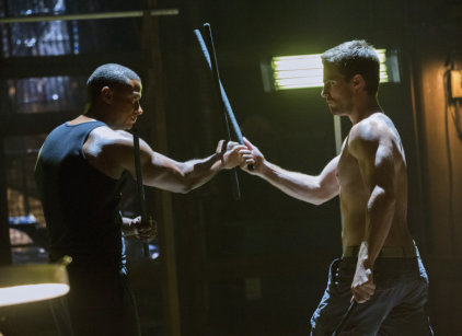 Watch Arrow Season 1 Episode 6 Online