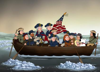 Watch Family Guy Season 11 Episode 4 Online