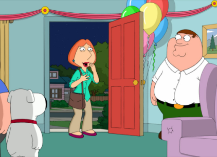 Watch Family Guy Season 11 Episode 6 Online