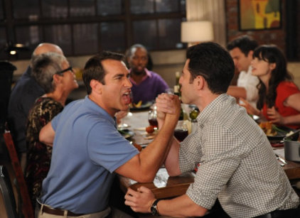 Watch New Girl Season 2 Episode 8 Online