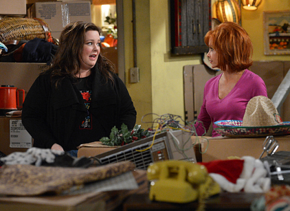 Watch Mike & Molly Season 3 Episode 6 Online