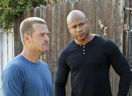 Watch NCIS: Los Angeles Season 4 Episode 17 Online