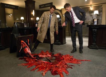 Watch Supernatural Season 8 Episode 8 Online