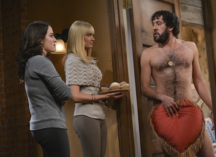 Watch 2 Broke Girls Season 2 Episode 8 Online