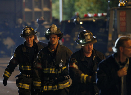 Watch Chicago Fire Season 1 Episode 7 Online