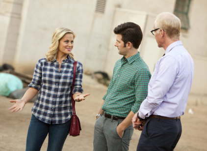 Watch Parks and Recreation Season 5 Episode 8 Online