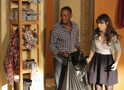 Watch New Girl Season 2 Episode 10 Online